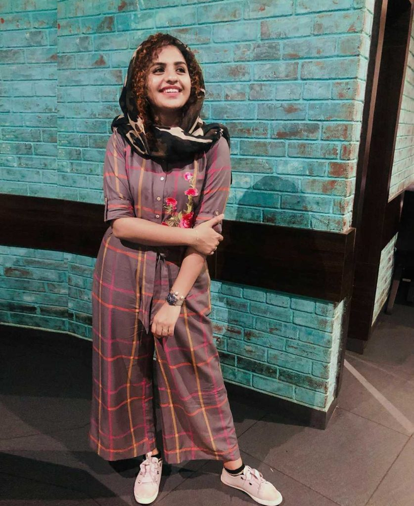 Noorin Shereef Age, boyfriend, family, biography, movies