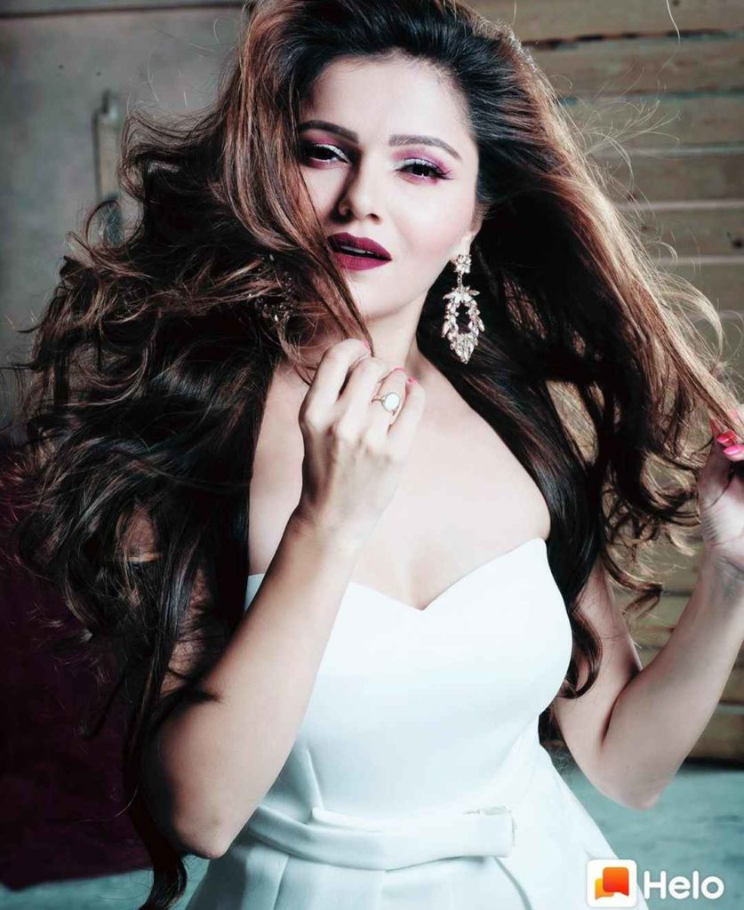 Rubina Dilaik husband, age, wedding, hot, bikini, Instagram