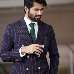 Vijay Devarakonda Wife, Age, Girlfriend, Brother, Height, Caste, Family