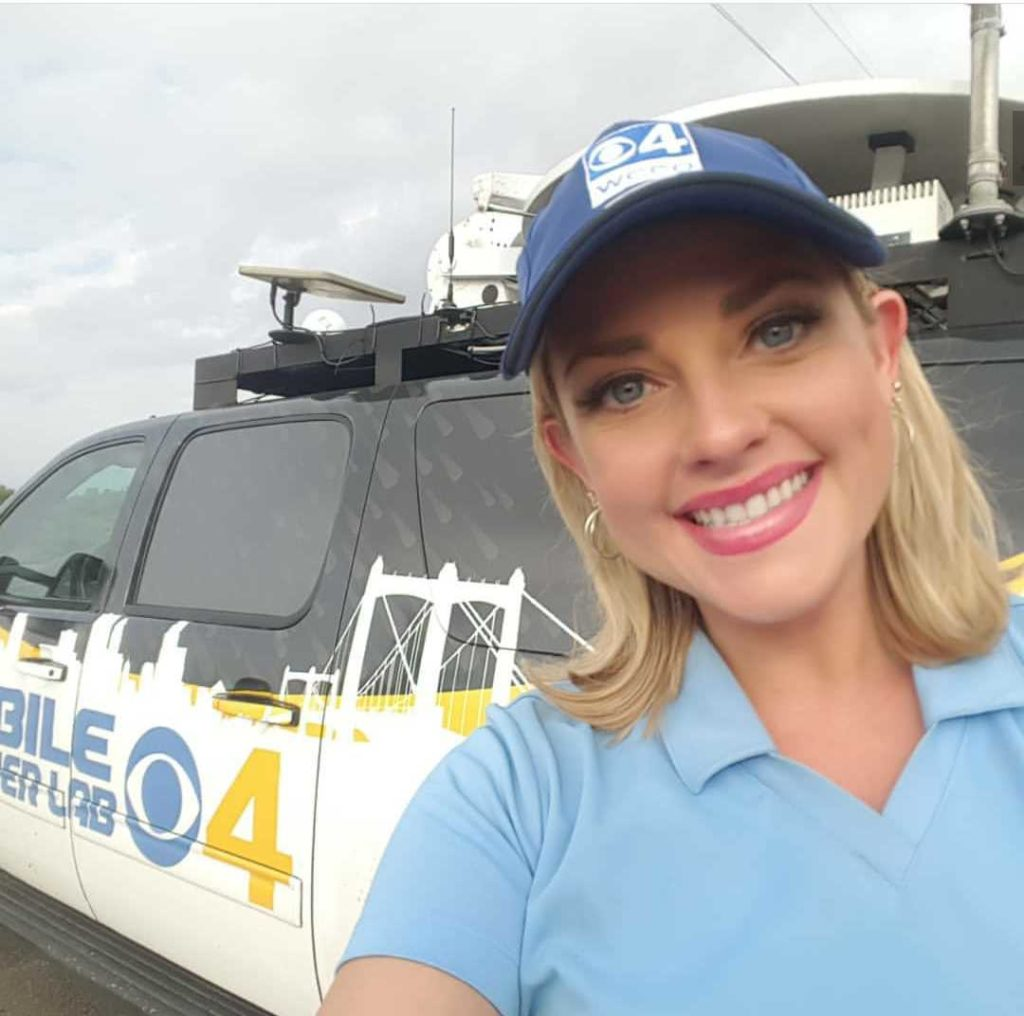 Lisa Meadows WCCO