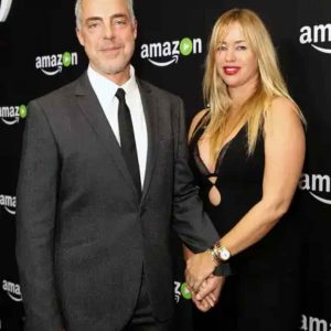 Jose Stemkens (Titus Welliver wife), Net Worth, Age, Wiki, Children