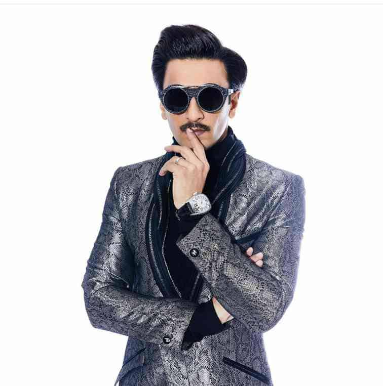 Ranveer Singh Age, Height, Net worth, Father, Sister ...