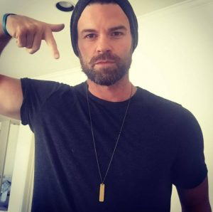 Daniel Gillies hot images