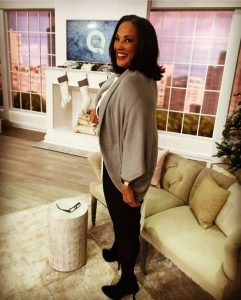 Leah Williams qvc weight loss